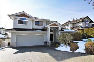Main Photo: 10471 SLATFORD Street in Maple Ridge: Albion House for sale : MLS®# R2341772