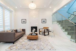 Photo 3: 6387 BRANTFORD Avenue in Burnaby: Upper Deer Lake House for sale (Burnaby South)  : MLS®# R2342849