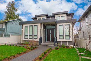 Photo 2: 6387 BRANTFORD Avenue in Burnaby: Upper Deer Lake House for sale (Burnaby South)  : MLS®# R2342849