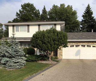 Main Photo: 130 WOLF WILLOW Crescent in Edmonton: Zone 22 House for sale : MLS®# E4147398