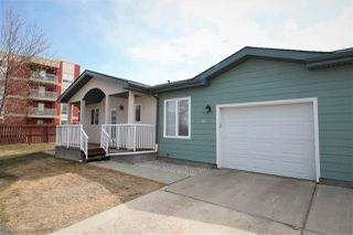 Main Photo: 16 3 SPRUCE RIDGE Drive: Spruce Grove Townhouse for sale : MLS®# E4147865