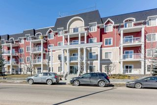 Main Photo: 326 226 MACEWAN Road in Edmonton: Zone 55 Condo for sale : MLS®# E4148374