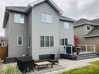 Photo 25: 4406 SUZANNA Crescent in Edmonton: Zone 53 House for sale : MLS®# E4148405