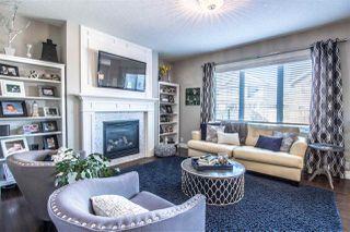Photo 2: 4406 SUZANNA Crescent in Edmonton: Zone 53 House for sale : MLS®# E4148405