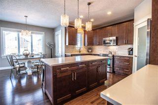 Photo 5: 4406 SUZANNA Crescent in Edmonton: Zone 53 House for sale : MLS®# E4148405