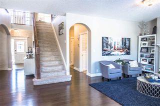 Photo 10: 4406 SUZANNA Crescent in Edmonton: Zone 53 House for sale : MLS®# E4148405