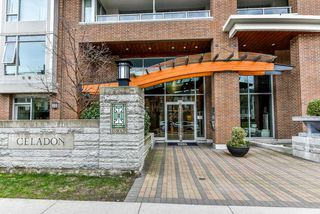 "Photo 12: 2503 3102 WINDSOR Gate in Coquitlam: New Horizons Condo for sale in ""CELADON"" : MLS®# R2352768"