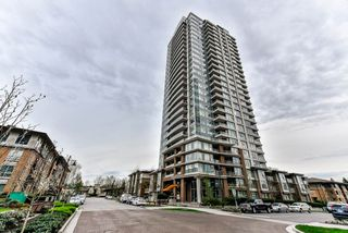"Photo 11: 2503 3102 WINDSOR Gate in Coquitlam: New Horizons Condo for sale in ""CELADON"" : MLS®# R2352768"