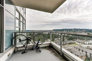 "Photo 15: 2503 3102 WINDSOR Gate in Coquitlam: New Horizons Condo for sale in ""CELADON"" : MLS®# R2352768"