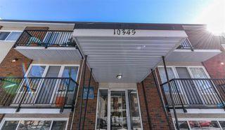 Photo 4: 106 10345 123 Street in Edmonton: Zone 12 Condo for sale : MLS®# E4149528
