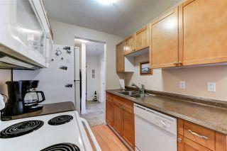 Photo 14: 106 10345 123 Street in Edmonton: Zone 12 Condo for sale : MLS®# E4149528