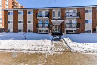 Photo 2: 106 10345 123 Street in Edmonton: Zone 12 Condo for sale : MLS®# E4149528