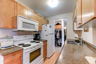 Photo 11: 106 10345 123 Street in Edmonton: Zone 12 Condo for sale : MLS®# E4149528