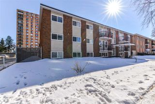 Photo 3: 106 10345 123 Street in Edmonton: Zone 12 Condo for sale : MLS®# E4149528