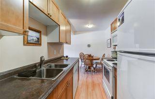 Photo 8: 106 10345 123 Street in Edmonton: Zone 12 Condo for sale : MLS®# E4149528