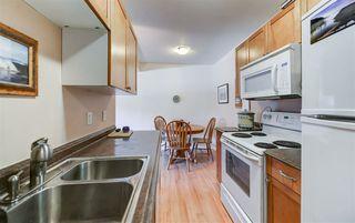 Photo 9: 106 10345 123 Street in Edmonton: Zone 12 Condo for sale : MLS®# E4149528