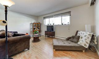 Photo 16: 106 10345 123 Street in Edmonton: Zone 12 Condo for sale : MLS®# E4149528