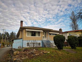 Main Photo: 6350 FRONTENAC Street in Vancouver: Killarney VE House for sale (Vancouver East)  : MLS®# R2353907