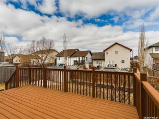 Photo 19: 734 GREAVES Crescent in Saskatoon: Willowgrove Residential for sale : MLS®# SK763931