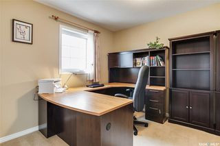 Photo 21: 734 GREAVES Crescent in Saskatoon: Willowgrove Residential for sale : MLS®# SK763931