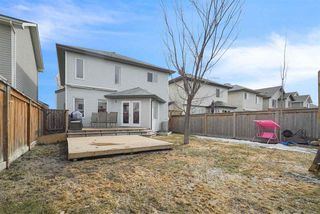 Photo 29: 16512 56 Street in Edmonton: Zone 03 House for sale : MLS®# E4149901