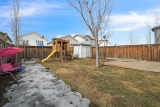 Photo 27: 16512 56 Street in Edmonton: Zone 03 House for sale : MLS®# E4149901