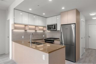 Photo 2: 1101 8850 UNIVERSITY Crescent in Burnaby: Simon Fraser Univer. Condo for sale (Burnaby North)  : MLS®# R2355103