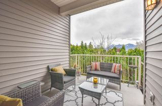 "Photo 19: 12 9270 BROADWAY Street in Chilliwack: Chilliwack E Young-Yale Townhouse for sale in ""THE KENSIGNTON"" : MLS®# R2357853"