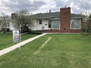 Photo 1: 5903 102A Avenue in Edmonton: Zone 19 House for sale : MLS®# E4151801