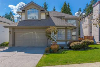 Main Photo: 49 FOXWOOD Drive in Port Moody: Heritage Mountain House for sale : MLS®# R2359024