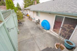 Photo 11: 263 ALLISON Street in Coquitlam: Coquitlam West House for sale : MLS®# R2365427