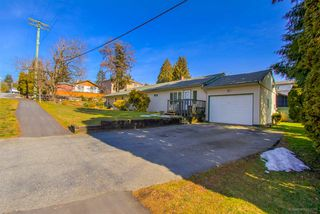 Photo 1: 263 ALLISON Street in Coquitlam: Coquitlam West House for sale : MLS®# R2365427