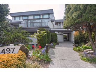 "Photo 19: 1451 MERKLIN Street: White Rock Townhouse for sale in ""Hazelmere"" (South Surrey White Rock)  : MLS®# R2366199"