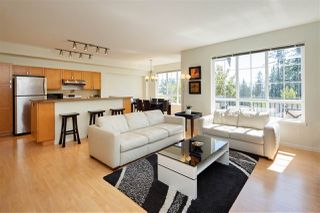"""Main Photo: 125 2200 PANORAMA Drive in Port Moody: Heritage Woods PM Townhouse for sale in """"The Quest"""" : MLS®# R2367150"""