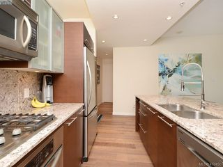 Photo 11: 404 66 Songhees Road in VICTORIA: VW Songhees Condo Apartment for sale (Victoria West)  : MLS®# 410450