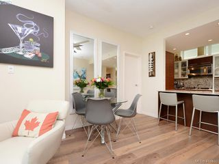 Photo 7: 404 66 Songhees Road in VICTORIA: VW Songhees Condo Apartment for sale (Victoria West)  : MLS®# 410450