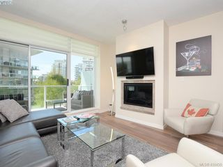 Photo 3: 404 66 Songhees Road in VICTORIA: VW Songhees Condo Apartment for sale (Victoria West)  : MLS®# 410450