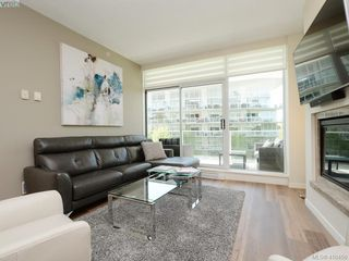 Photo 4: 404 66 Songhees Road in VICTORIA: VW Songhees Condo Apartment for sale (Victoria West)  : MLS®# 410450