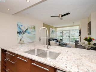 Photo 12: 404 66 Songhees Road in VICTORIA: VW Songhees Condo Apartment for sale (Victoria West)  : MLS®# 410450