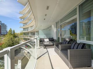 Photo 18: 404 66 Songhees Road in VICTORIA: VW Songhees Condo Apartment for sale (Victoria West)  : MLS®# 410450