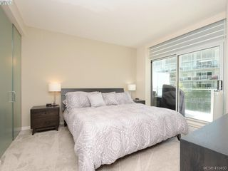 Photo 13: 404 66 Songhees Road in VICTORIA: VW Songhees Condo Apartment for sale (Victoria West)  : MLS®# 410450