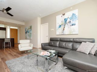 Photo 2: 404 66 Songhees Road in VICTORIA: VW Songhees Condo Apartment for sale (Victoria West)  : MLS®# 410450