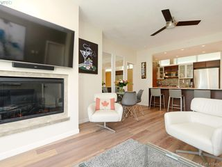 Photo 5: 404 66 Songhees Road in VICTORIA: VW Songhees Condo Apartment for sale (Victoria West)  : MLS®# 410450
