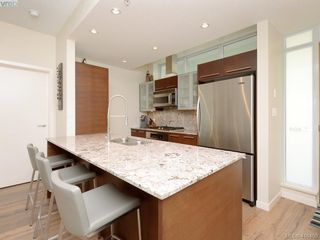 Photo 8: 404 66 Songhees Road in VICTORIA: VW Songhees Condo Apartment for sale (Victoria West)  : MLS®# 410450
