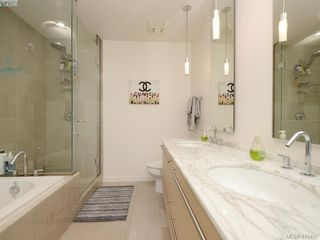 Photo 15: 404 66 Songhees Road in VICTORIA: VW Songhees Condo Apartment for sale (Victoria West)  : MLS®# 410450