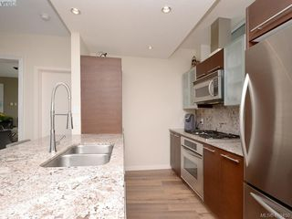 Photo 10: 404 66 Songhees Road in VICTORIA: VW Songhees Condo Apartment for sale (Victoria West)  : MLS®# 410450