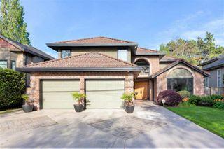 """Main Photo: 9420 GORMOND Road in Richmond: Seafair House for sale in """"SEAFAIR"""" : MLS®# R2368108"""