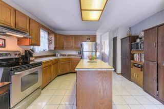 """Photo 7: 1119 HANSARD Crescent in Coquitlam: Ranch Park House for sale in """"RANCH PARK"""" : MLS®# R2368526"""