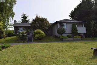 Photo 1: 4445 Narvaez Crescent in VICTORIA: SE Gordon Head Single Family Detached for sale (Saanich East)  : MLS®# 410725
