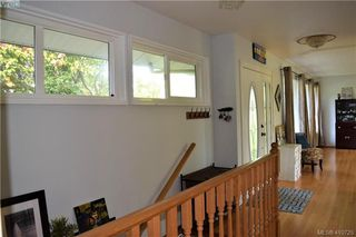 Photo 13: 4445 Narvaez Crescent in VICTORIA: SE Gordon Head Single Family Detached for sale (Saanich East)  : MLS®# 410725